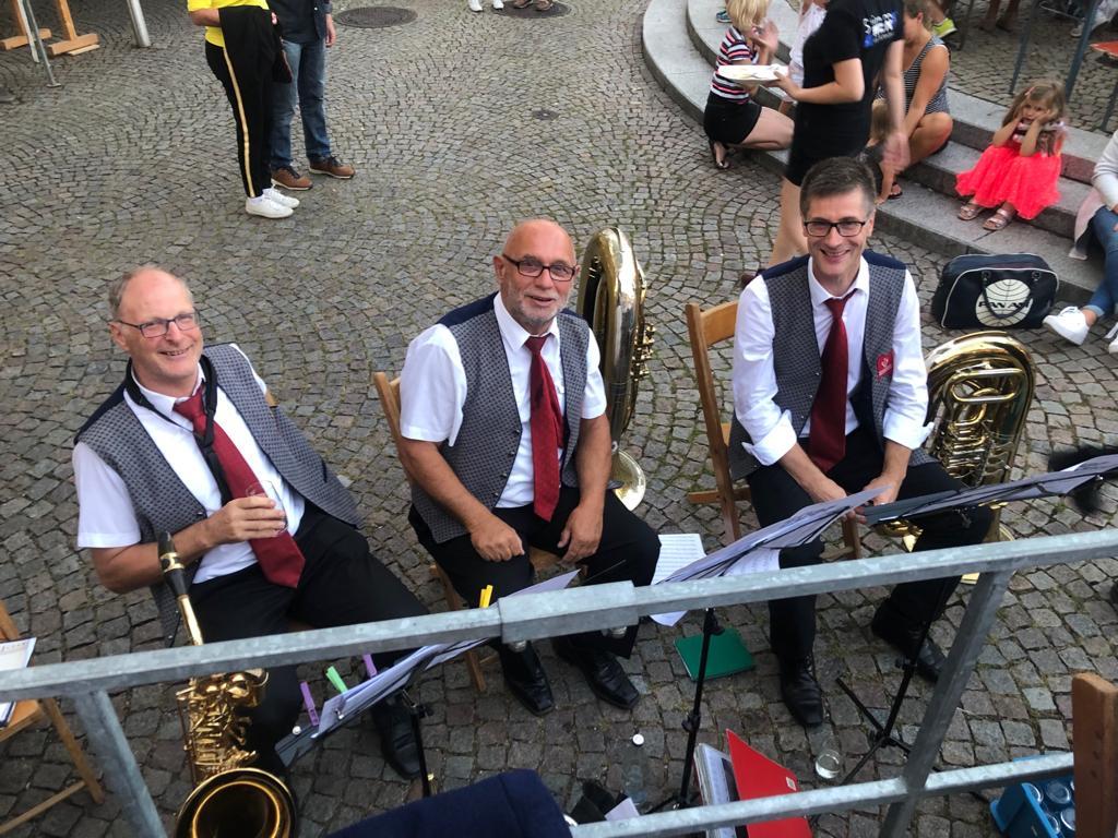 Musik Heitersheim